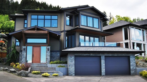 McKinley Beach ( Kelowna BC waterfront community and beachfront community ) home image for Alair Homes on Your Builders page