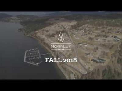 2018 Fall Flyover