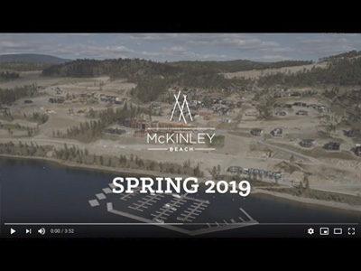 Spring 2019 Flyover