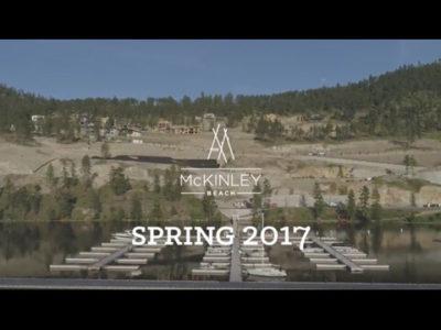 Spring 2017 Flyover