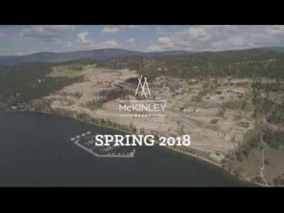 Spring 2018 Flyover